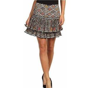 Dresses & Skirts - BCBGMAXAZRIA Nima Aztec Skirt